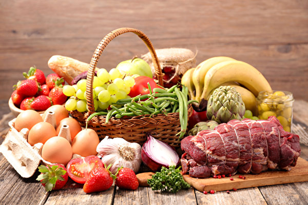 Купить натуральные продукты
